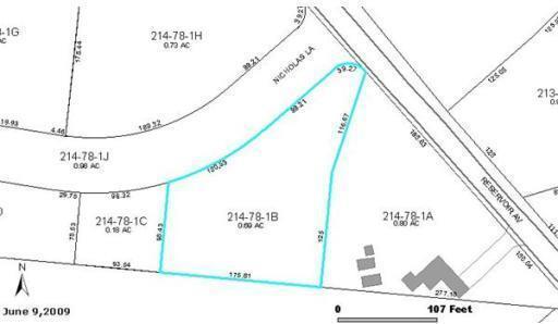 Lot 2 Nicholas Lane Westfield Ma 01085 Land For Sold