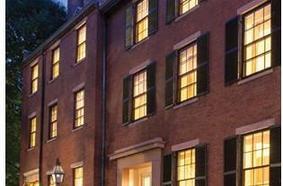6 Mount Vernon Place