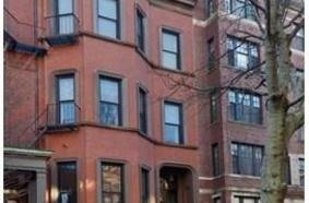 4 Marlborough Street