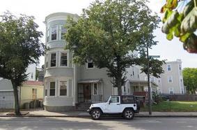 811-815 Dorchester Ave